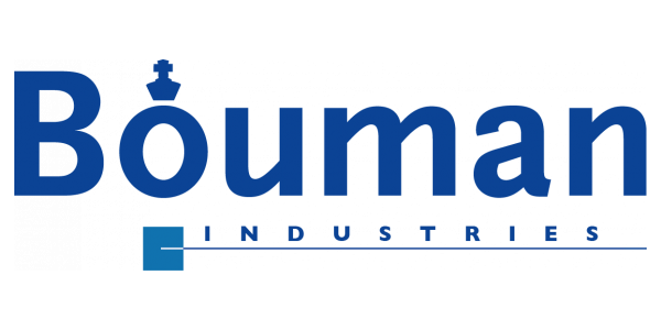 IBR of Bouman Industries, a specialised machine building company for the purpose of a bond issue (2x)
